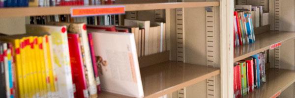 Imagen biblioteca